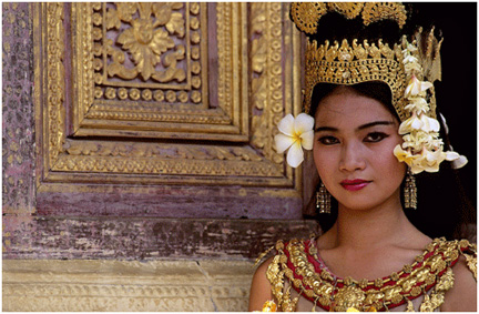 Phnom Penh City Full Day Tours (11 Options)